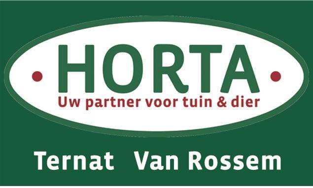 Horta Ternat – Van Rossem